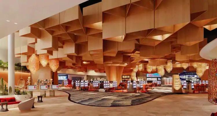 Virgin Hotels Las Vegas 2
