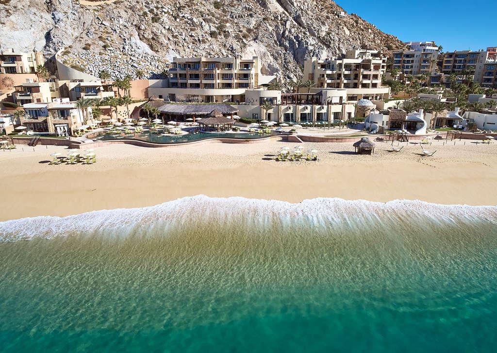 Waldorf Astoria Los Cabos Ocean