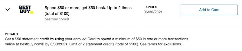 Amex Platinum Offer Free Stuff From Best Buy Home Depot One Mile At A Time