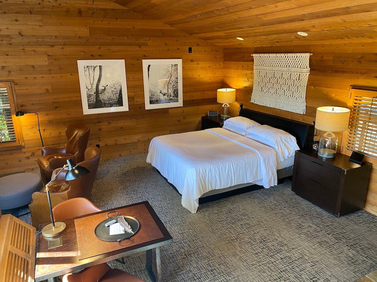Alila Ventana Big Sur Suite