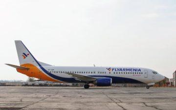 Fly Armenia Airways
