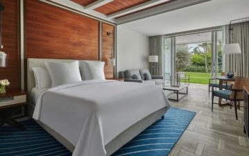 Four Seasons Bahamas Room