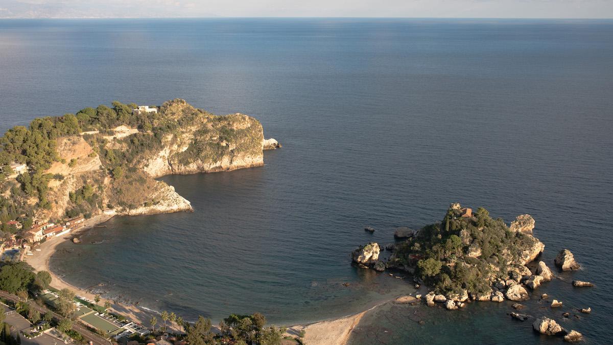 Four Seasons Sicily View