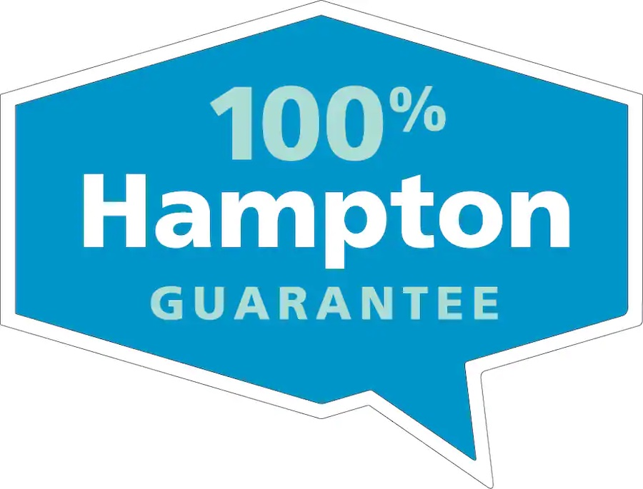 Hampton Guarantee