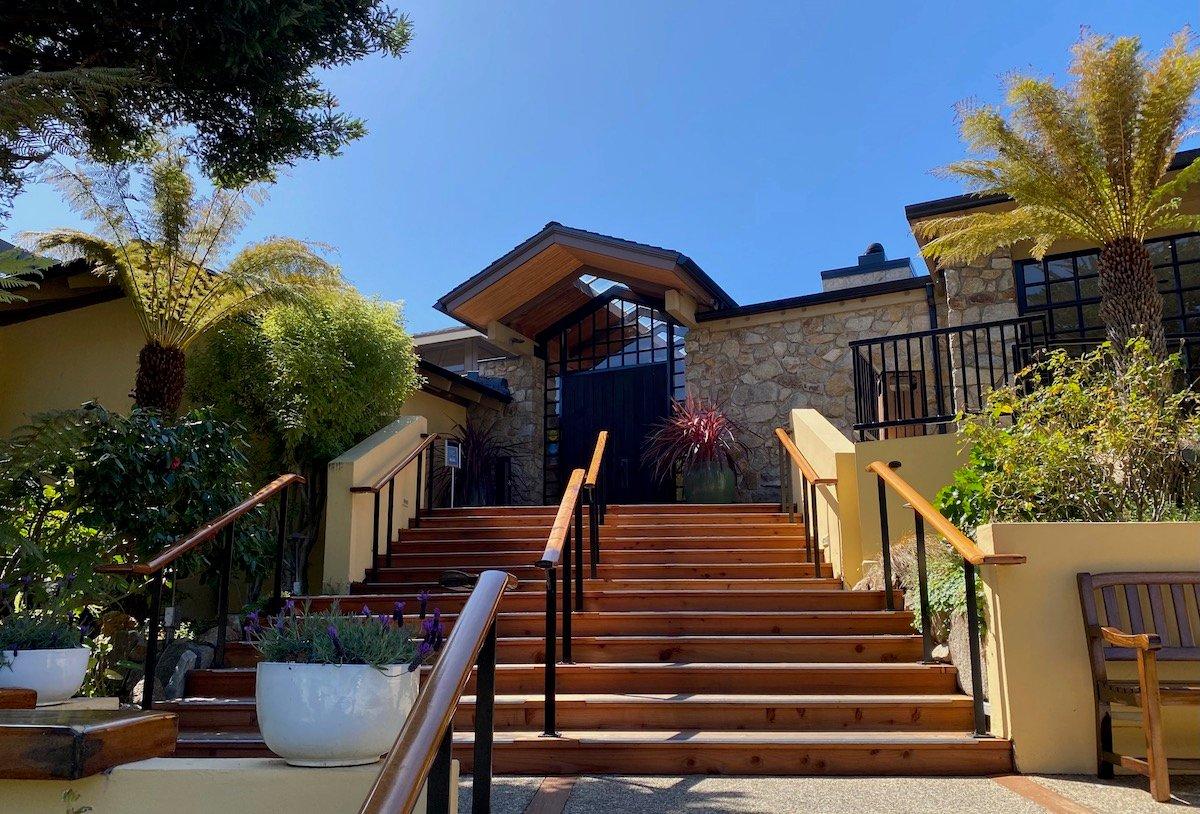 Hyatt Carmel Highlands 1