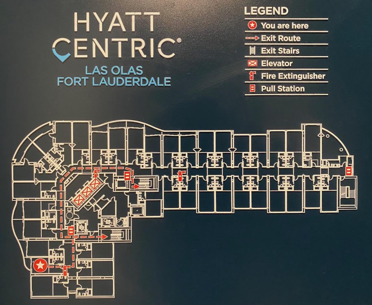 Hyatt Centric Fort Lauderdale 16