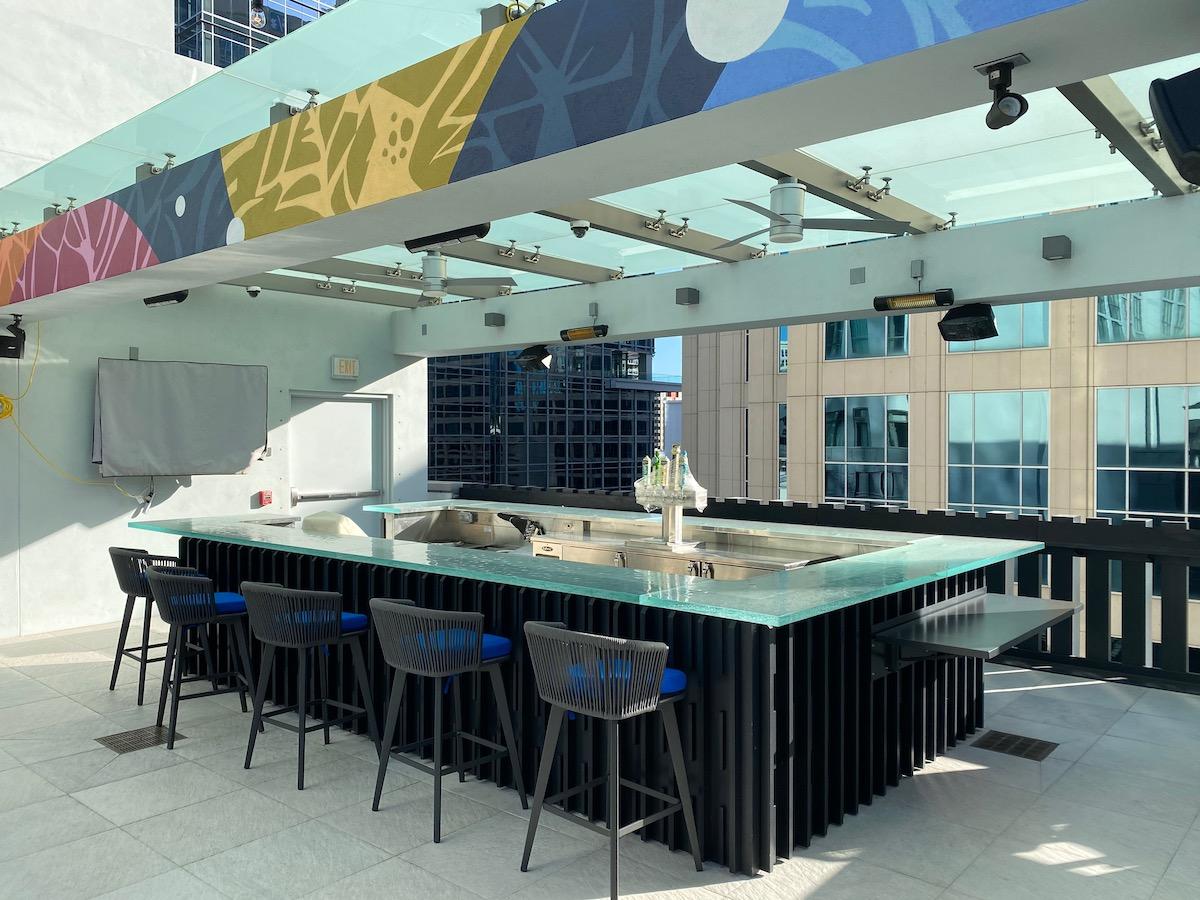 Hyatt Centric Fort Lauderdale 34