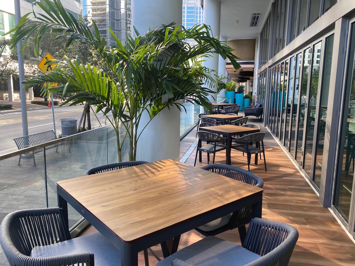 Hyatt Centric Fort Lauderdale 36