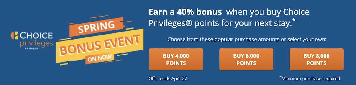 buy choice points 40