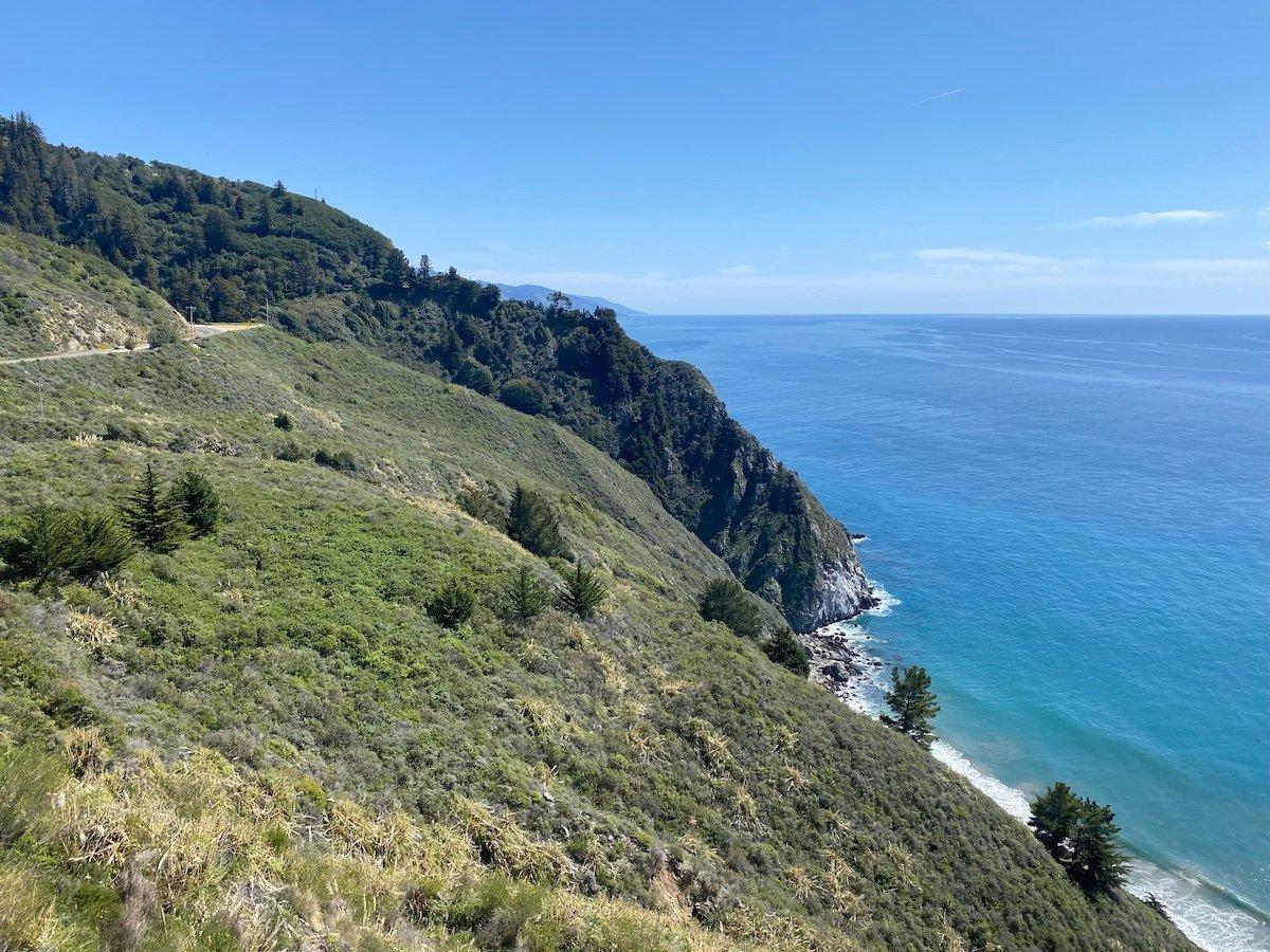 Big Sur Coastline 2