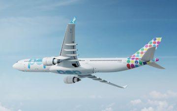 Flypop A330