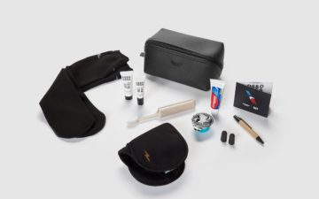 American Airlines Amenity Kits 3